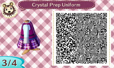 [Image:Crystal Prep Uniform]