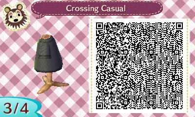 [Image:Crossing Casual shirt]